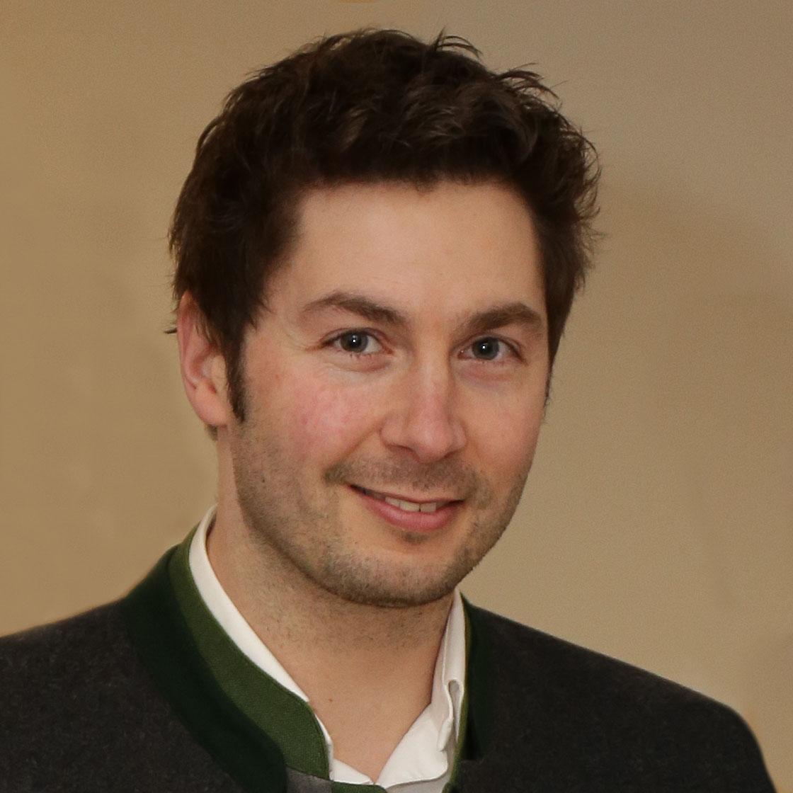 Markus Sturm