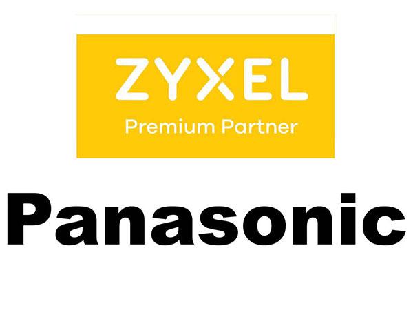 Zyxel / Panasonic