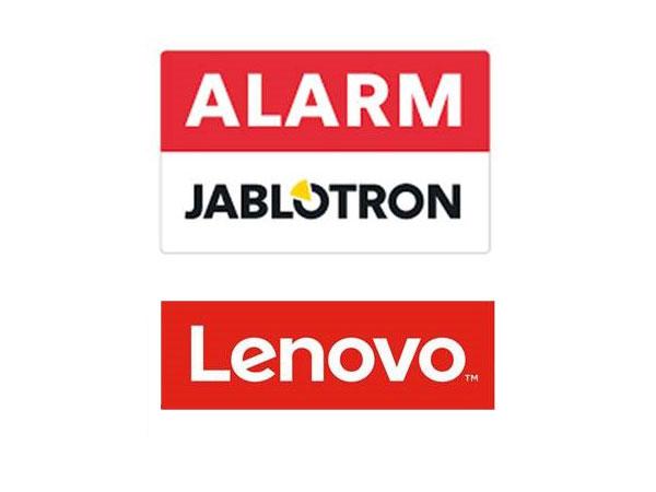 Jablotron / Lenovo