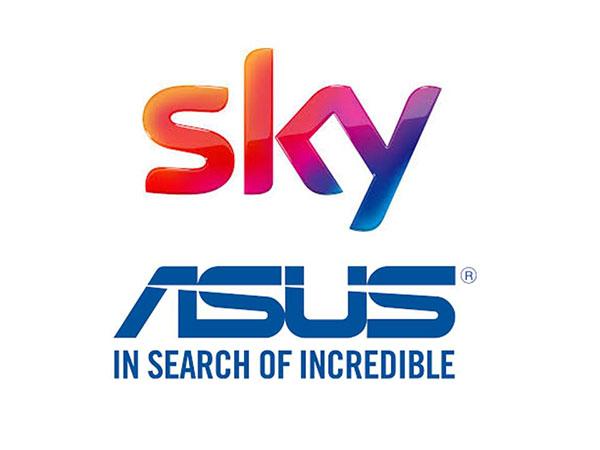 Sky / Asus